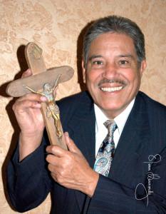 Carlos-Crucifix