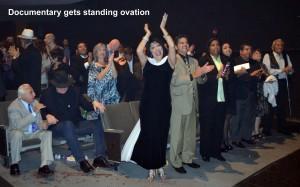 StandingOvation